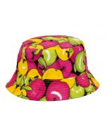 Wholesale Bucket Hat With Apple Print
