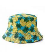 Pinapple Bucket Hat