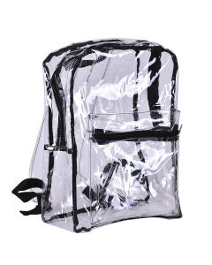 Transparent Ruck Sack