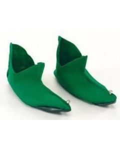 Elf boot green