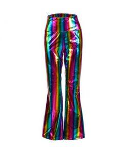Rainbow Flares