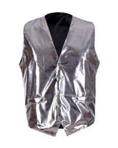 Silver Waistcoat