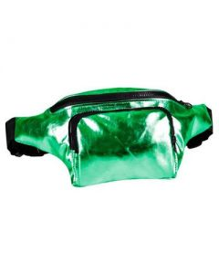 Green Bum Bag