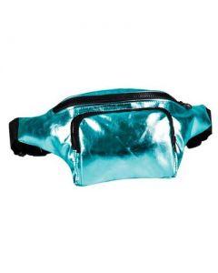 Turquoise Bum Bag