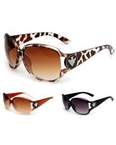 Ladies Sunglasses Sold In Mixed Packs of 12