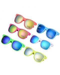 Coloured wayfarers