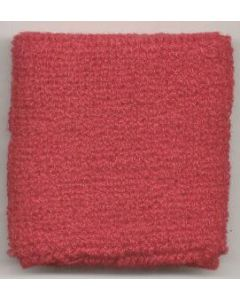 Red sweat band