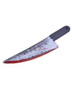 12 inch dress up costume knife