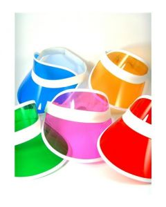 Sunvisors Sold In Mixed Packs