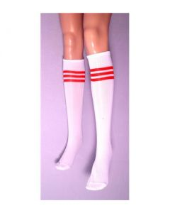 Running man socks