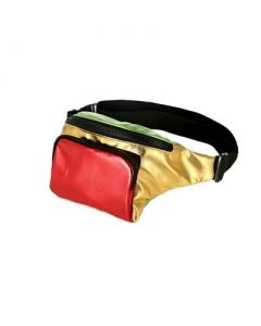 Rasta Bum Bag
