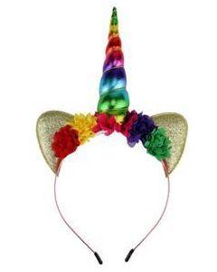 Unicor Headband Multicoloured