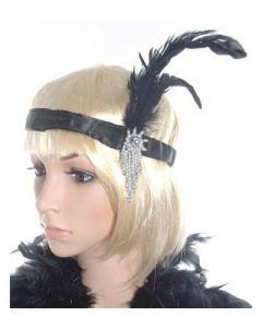 Charleston Headband